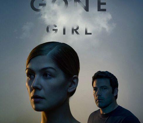 Gone Girl, the great film version of Gillian Flynn's bestselling thriller