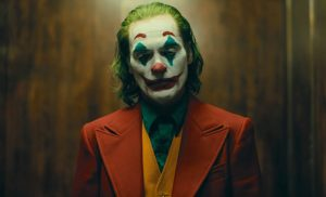 Joker Is The Most Disturbing Movie of this year