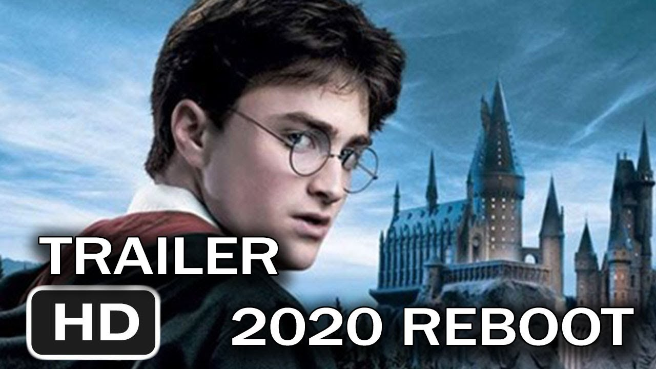 Is the 'Harry Potter' 2020 Movie Trailer Real?
