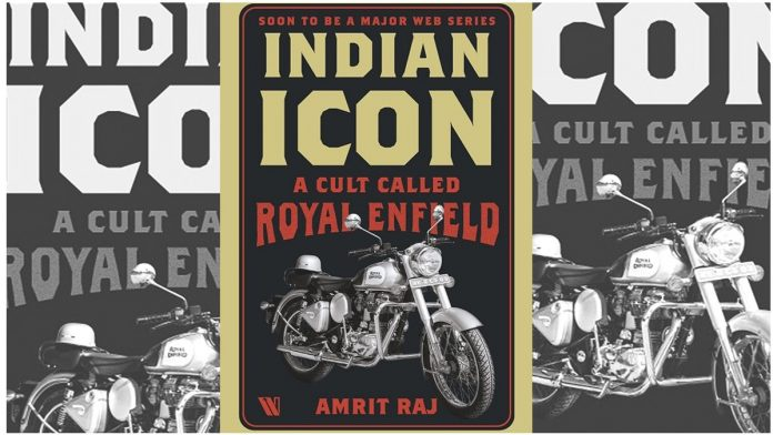 The journey of the legendary Royal Enfield in India